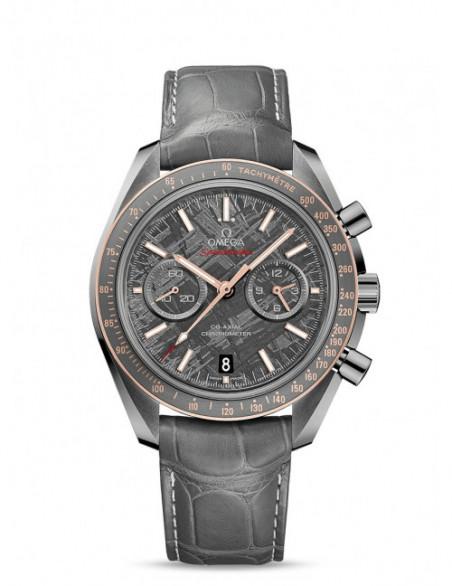 Reloj Breitling de la colección Avenger II GMT