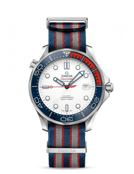 Reloj Breitling de la colección Super Avenger II