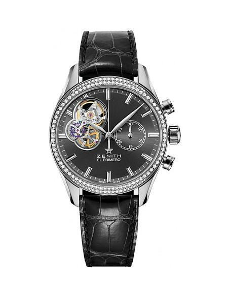 Reloj Breitling de la colección Transocean Chronograph Unitime