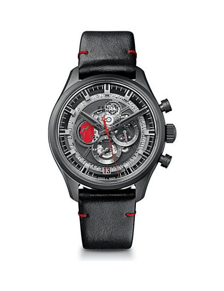Reloj Breitling de la colección Transocean Unitime Pilot