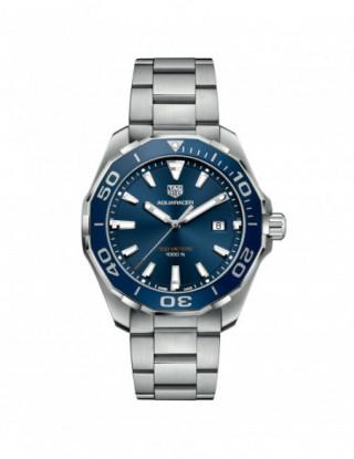 Reloj Breitling de la colección Galactic 41