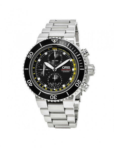 Reloj Breitling de la colección Galactic 32