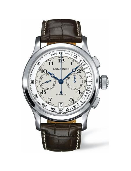 Reloj Breitling de la colección Superocean Héritage Chronographe 46