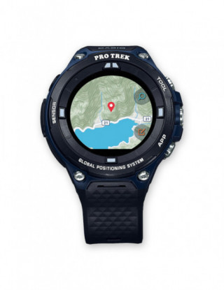 CASIO PRO TREK SMART...