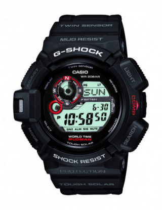 G-SHOCK DIGITAL G-9300-1ER...
