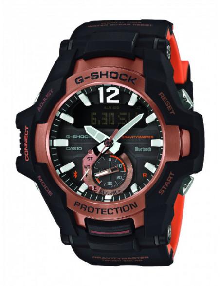 G-Shock Digital Caucho  -...
