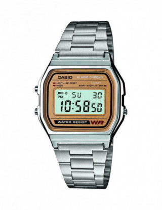 CASIO DIGITAL A158WEA-9EF...