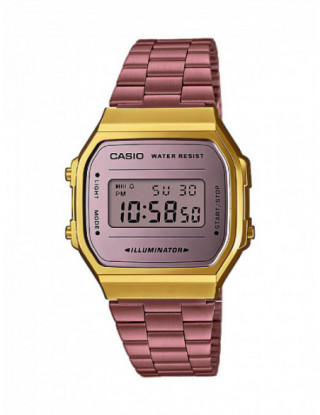 CASIO DIGITAL A168WECM-5EF...