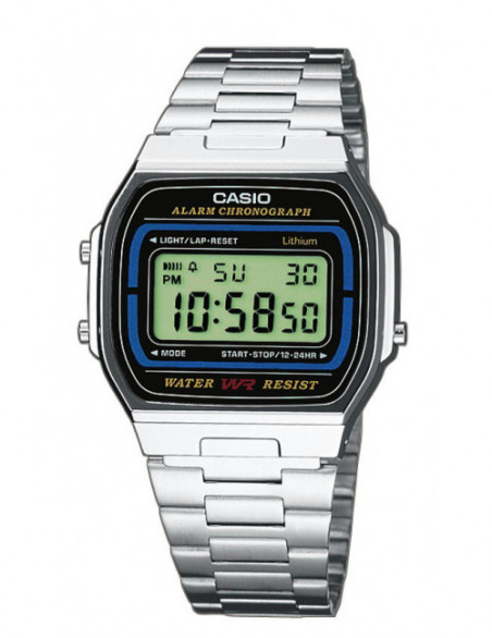 CASIO DIGITAL A164WA-1VES...
