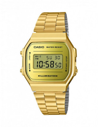 CASIO DIGITAL A168WEGM-9EF...
