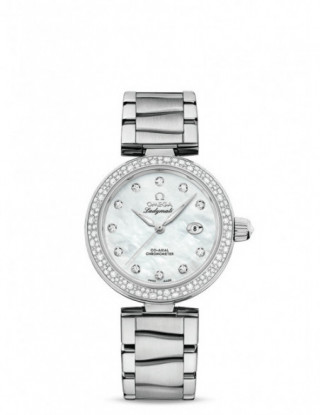 OMEGA LADYMATIC CO-AXIAL 34...