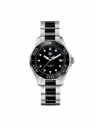 TAG HEUER AQUARACER BLACK...