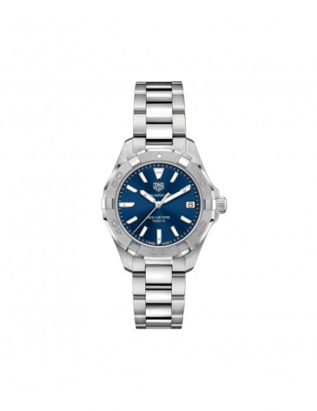 TAG HEUER AQUARACER BLUE...