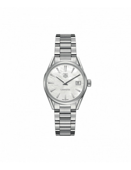 TAG HEUER CARRERA WHITE...