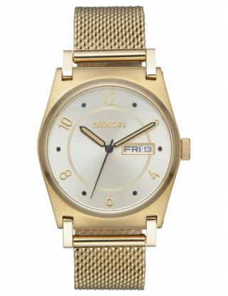 Nixon Jane All Gold Armys -...