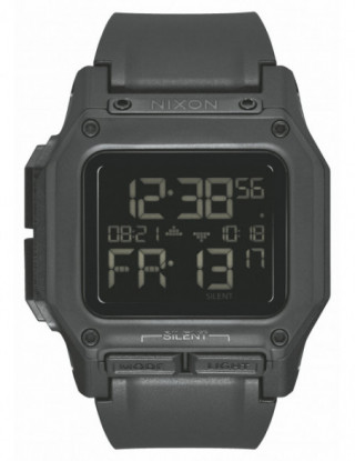 Nixon Regulus All Black...