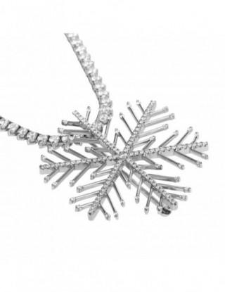 Copo de nieve de diamantes...