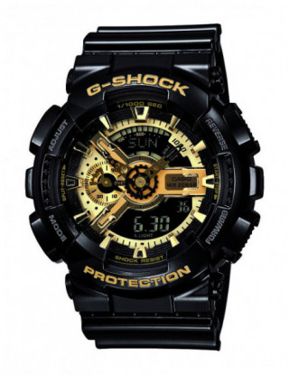 G-SHOCK CASIO GA-110GB-1AER...