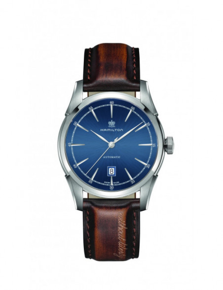 SPIRIT OF LIBERTY BLUE DIAL...