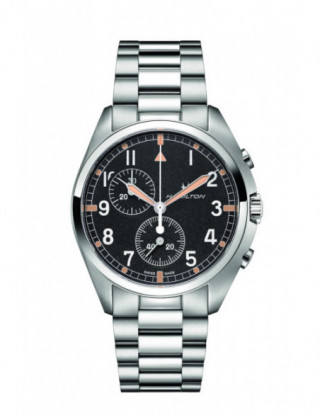 HAMILTON KHAKI AVIATION 41...