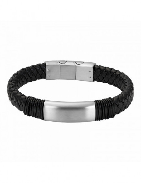 PULSERA MEN LEATHER...
