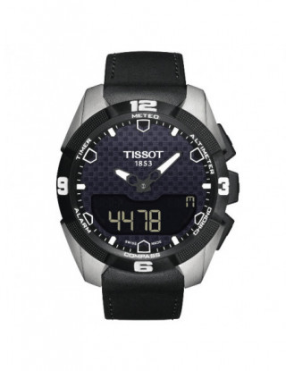 Tissot.t-touch...
