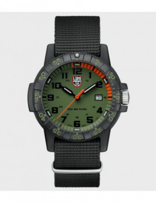 LUMINOX SEA TURTLE VERDE -...