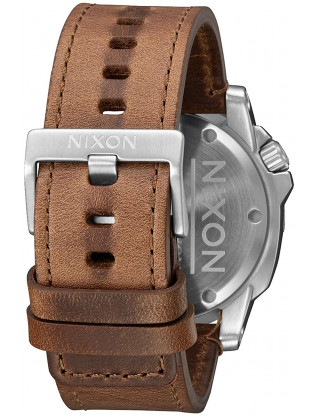 Nixon Ranger Ops Leather...