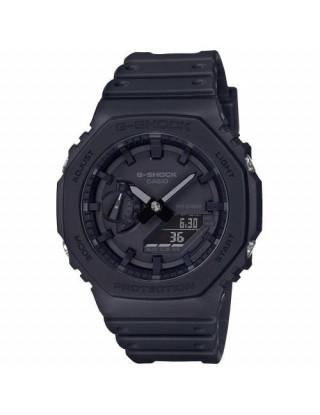 G-SHOCK negro GA-2100-1A1ER...