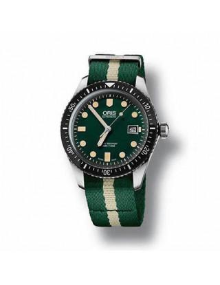 Oris Divers Fifty-Five...