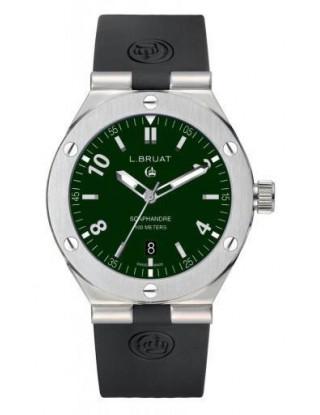 L.Bruat 45mm verde 11305 -...