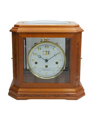 Reloj Hermle cuerda y...
