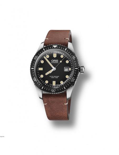 Oris Divers sixty-five -...